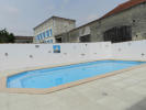 Detached house in Gourvillette...