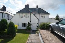 3 bedroom Detached house for sale in Porth-Y-Castell , Barry...
