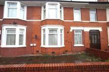 Ground Flat to rent in Caerphilly Road, Heath...