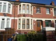 Terraced property for sale in Avondale Crescent...