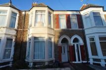 4 bed Terraced home to rent in Manor Street, Heath...