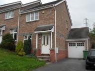 2 bed house in Dungarvan Drive...