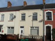 3 bedroom Terraced property for sale in Burnaby Street, Splott...