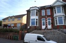 property for sale in Caerphilly Road, Senghenydd, Caerphilly, Mid Glamorgan CF83 4FT