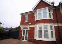 semi detached house for sale in Caerphilly Road, Heath...