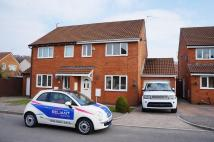 property for sale in Cheriton Drive, Thornhill, Cardiff CF14 9DF