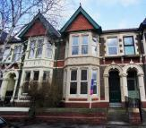 property for sale in Kimberley Road, Penylan, Cardiff CF23 5DH