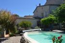 Town House in Gensac, Gironde...