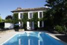 4 bedroom semi detached property for sale in Gensac, Gironde...