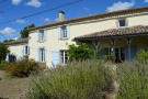Detached home in Monsegur, Gironde...