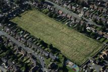 property for sale in Land Off, Roman Way, Scunthorpe, North Lincolnshire, DN17 2FD
