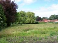 property for sale in Land To Rear Of Former Junior School, Northfield Road, Messingham, DN17 3SA