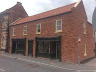 Shop in 7 & 8 Market Place, DN17