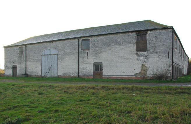 Residential Development For Sale In The Chalk Barn Elsham