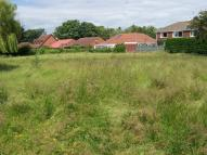 property for sale in Land Rear of Messingham School Messingham, DN17
