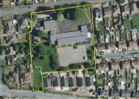 property for sale in West Common Gardens, Scunthorpe, Lincolnshire, DN17