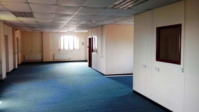 F.F. main office