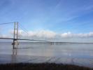 View Humber Bridge