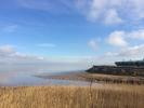 View over R.Humber