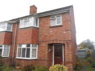 4 bedroom semi detached property in Blenheim Road, Worcester