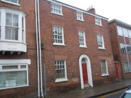 Terraced home to rent in Pierpoint Street...