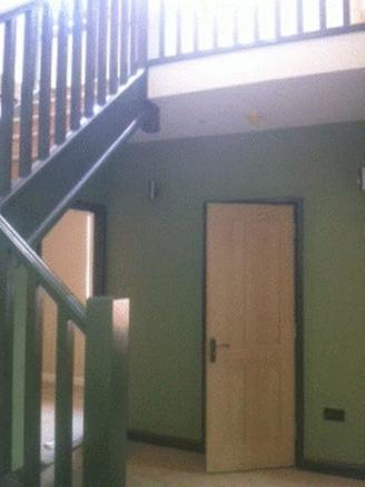 Internal Stair...