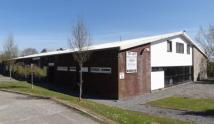 property to rent in Unit A, Gwernaffield Business Park, 