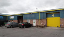 property to rent in Unit 3 & 4 Central Trading Estate,