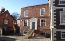 property to rent in Shipgate Villa,
