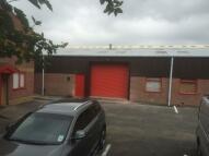 property to rent in Unit D2/D3 Coppi Industrial Estate, Hall Lane, Rhosllanerchrugog, LL14 1TG