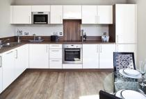 2 bedroom new Apartment for sale in North Woolwich Road...