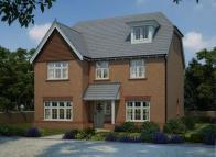 new home for sale in Polwell Lane...
