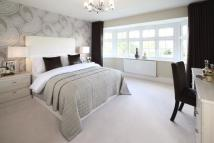 4 bed new property in Polwell Lane...