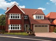 5 bedroom new house for sale in Polwell Lane...