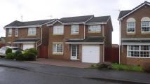 4 bed Detached house in Auchanshangan Drive...