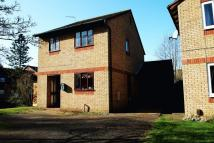 4 bed Detached house for sale in Ten Pines, Northampton