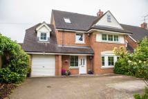 6 bed Detached house for sale in Hartswood Road, Warley...