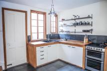 Terraced house for sale in Kavanaghs Terrace...