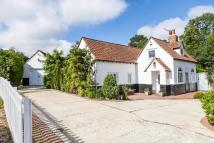2 bedroom Detached home for sale in Ongar Road...