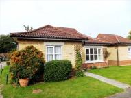 2 bed Retirement Property for sale in Badgers Walk Badgers...
