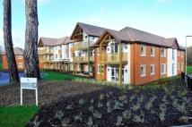 2 bed Retirement Property in Fonteyn House...