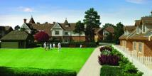 2 bed Retirement Property for sale in The Green The Green...