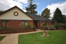 2 bed Retirement Property in The Paddocks...