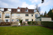 2 bedroom Retirement Property in Deanery Walk, Bath...