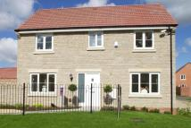 4 bed new home for sale in Park Road, Keynsham...