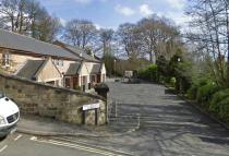 1 bed Flat to rent in RUTLAND STREET, Matlock...