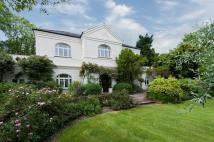 Detached home in Copsem Lane, Esher, KT10