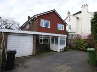 4 bed Detached home to rent in Ashley Road, Epsom, KT18