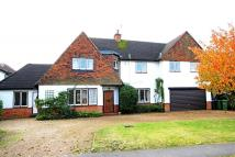 5 bed Detached house in Oatlands Close...