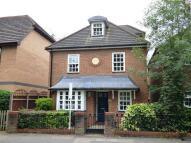 4 bedroom Detached house to rent in Thames Street, Weybridge...